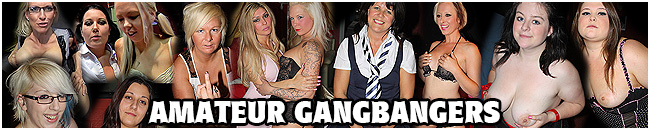 Click Here to Enter Amateur Gangbangers for this Full Video in HD