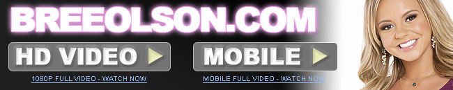 Click Here to Enter Bree Olson's site for this Full Video in HD