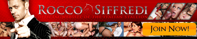 Click Here to Enter Rocco Siffredi's site for this Full Video in HD