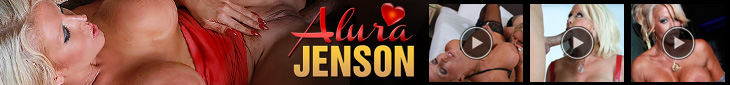 Click Here to Enter Alura Jenson's website for this Full Video in HD